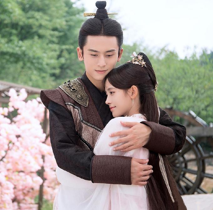 5 phim Trung Quốc cán mốc 100 triệu view nhanh kỷ lục-3