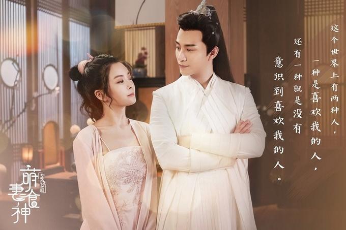 5 phim Trung Quốc cán mốc 100 triệu view nhanh kỷ lục-4