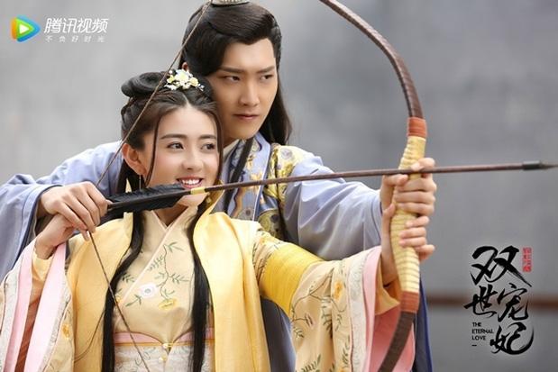 5 phim Trung Quốc cán mốc 100 triệu view nhanh kỷ lục-5
