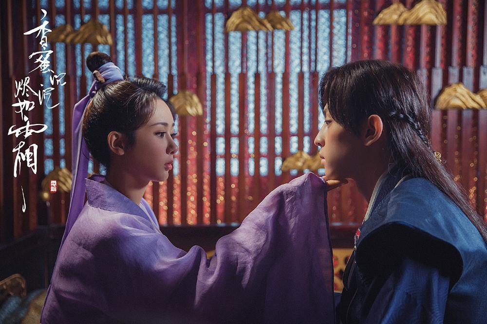 5 phim Trung Quốc cán mốc 100 triệu view nhanh kỷ lục-1