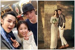 Hậu tin đồn ly hôn Hoắc Kiến Hoa, bạn thân khẳng định Lâm Tâm Như là người đáng thương