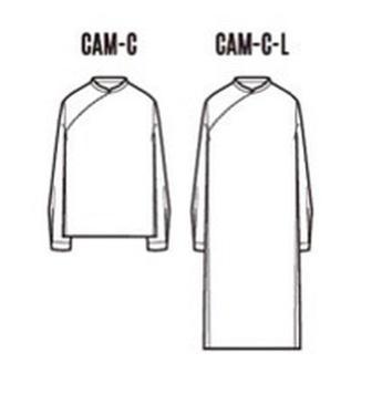 Netizen dậy sóng khi thấy nhiếp ảnh gia Trung Quốc ngang nhiên biến áo dài Việt Nam thành thiết kế của mình-4