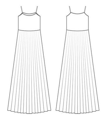 Netizen dậy sóng khi thấy nhiếp ảnh gia Trung Quốc ngang nhiên biến áo dài Việt Nam thành thiết kế của mình-5