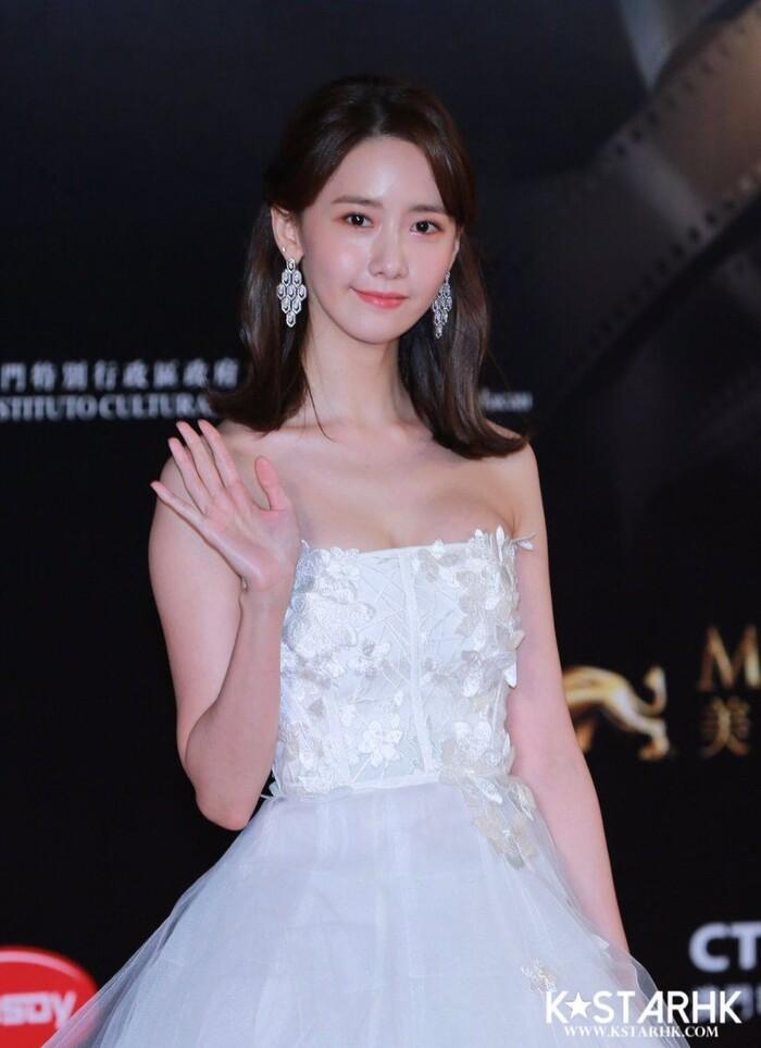 Seo Ye Ji và Yoona bức tử vòng 1 khiến dân tình hoa mày chóng mặt-3
