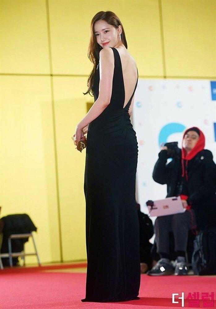 Seo Ye Ji và Yoona bức tử vòng 1 khiến dân tình hoa mày chóng mặt-4
