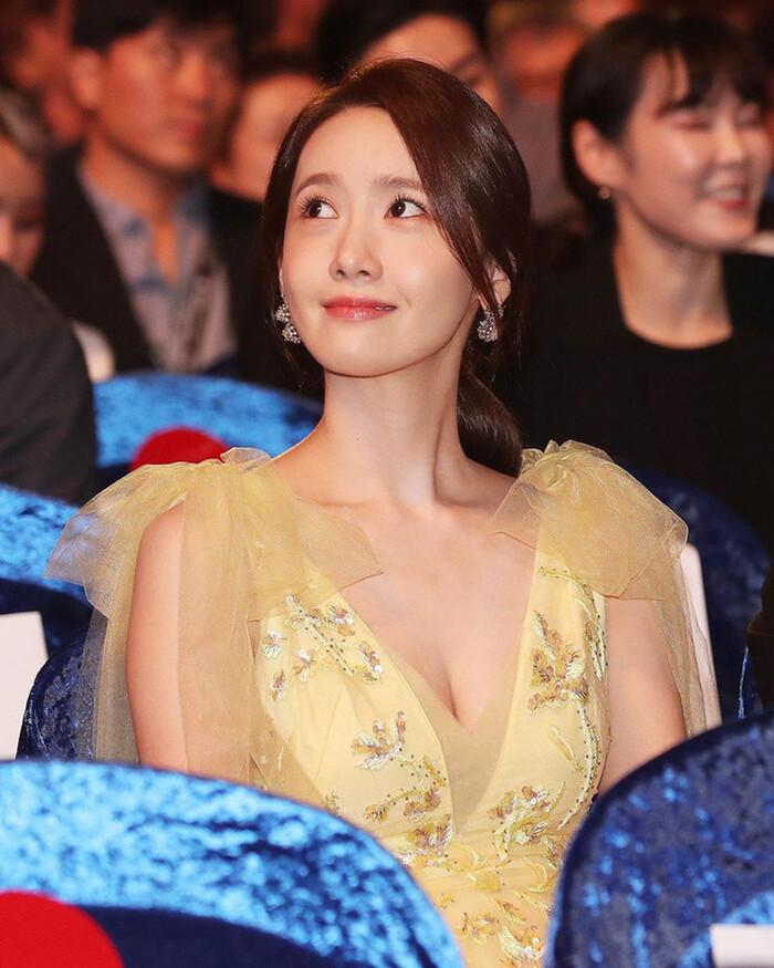 Seo Ye Ji và Yoona bức tử vòng 1 khiến dân tình hoa mày chóng mặt-7