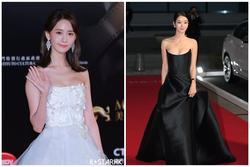 Seo Ye Ji và Yoona 'bức tử' vòng 1 khiến dân tình hoa mày chóng mặt