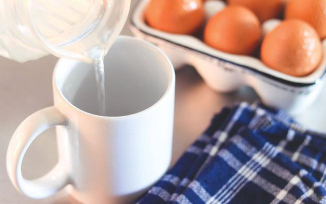 3 cách làm bữa sáng nhanh gọn nhẹ với trứng, 5 phút có ngay món ngon-2