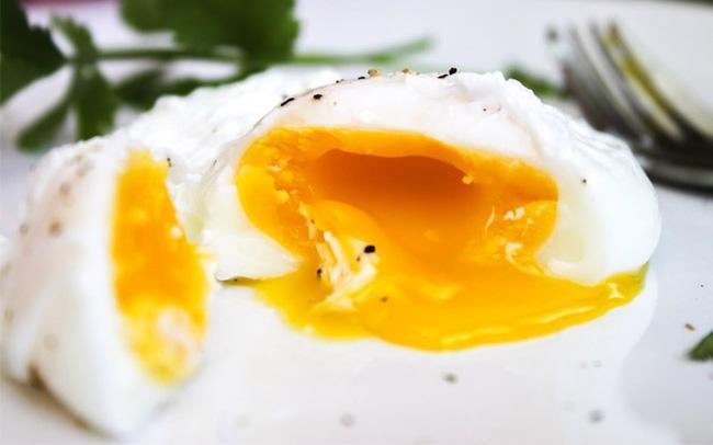 3 cách làm bữa sáng nhanh gọn nhẹ với trứng, 5 phút có ngay món ngon-4