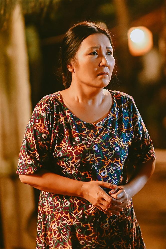 Hết làm tiểu tam, Karen Nguyễn trở thành nữ phụ đam mỹ-3