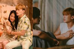 Hết làm 'tiểu tam', Karen Nguyễn trở thành nữ phụ đam mỹ