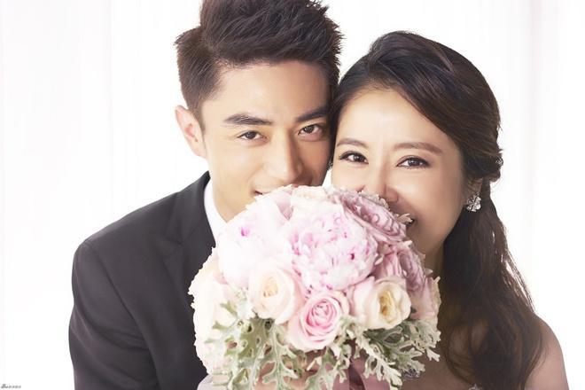 4 năm hôn nhân sóng gió của Lâm Tâm Như - Hoắc Kiến Hoa-3