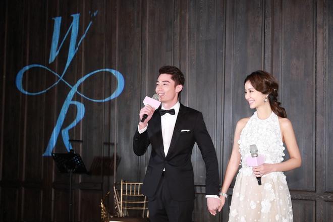 4 năm hôn nhân sóng gió của Lâm Tâm Như - Hoắc Kiến Hoa-4