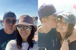 4 năm hôn nhân sóng gió của Lâm Tâm Như - Hoắc Kiến Hoa