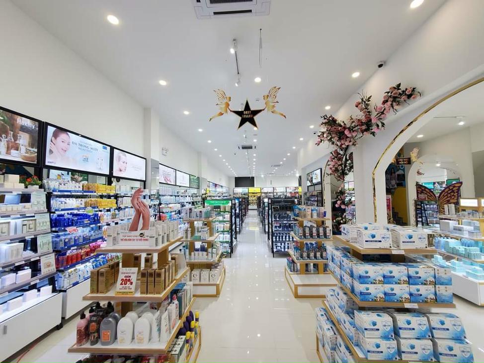 Chuỗi bán lẻ mỹ phẩm AB Beauty World tung 'deal hot' mừng siêu thị thứ 3-1