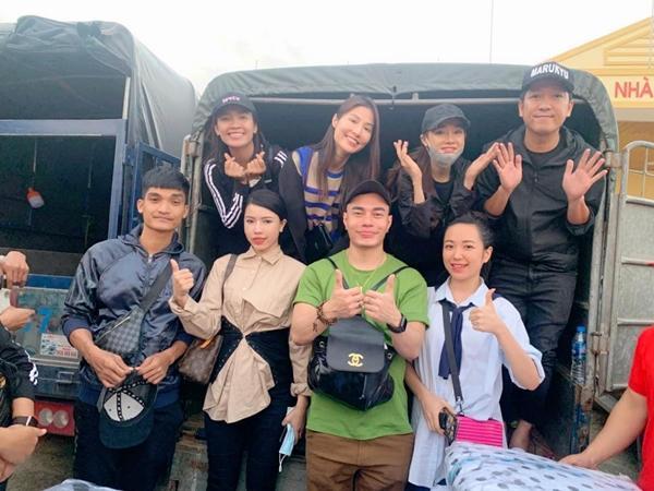 Cứu trợ miền Trung, loạt sao Việt bị chỉ trích với lý do không tưởng-10