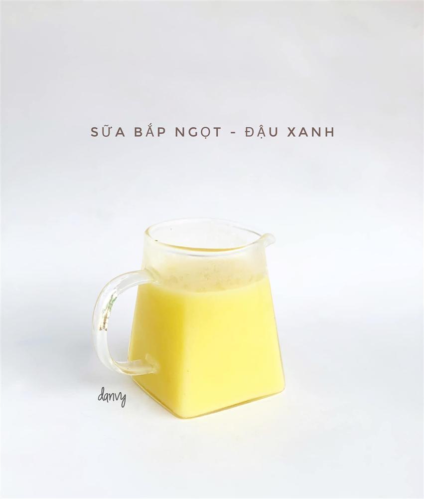 Mẹ đảm bật mí cách tạo màu sắc cho sữa hạt giúp bé uống ngoan mỗi ngày-8