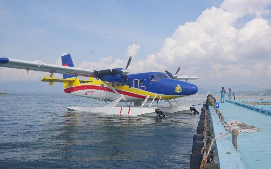 3 tàu cứu nạn và thủy phi cơ chưa tiếp cận được 26 ngư dân mất tích-1