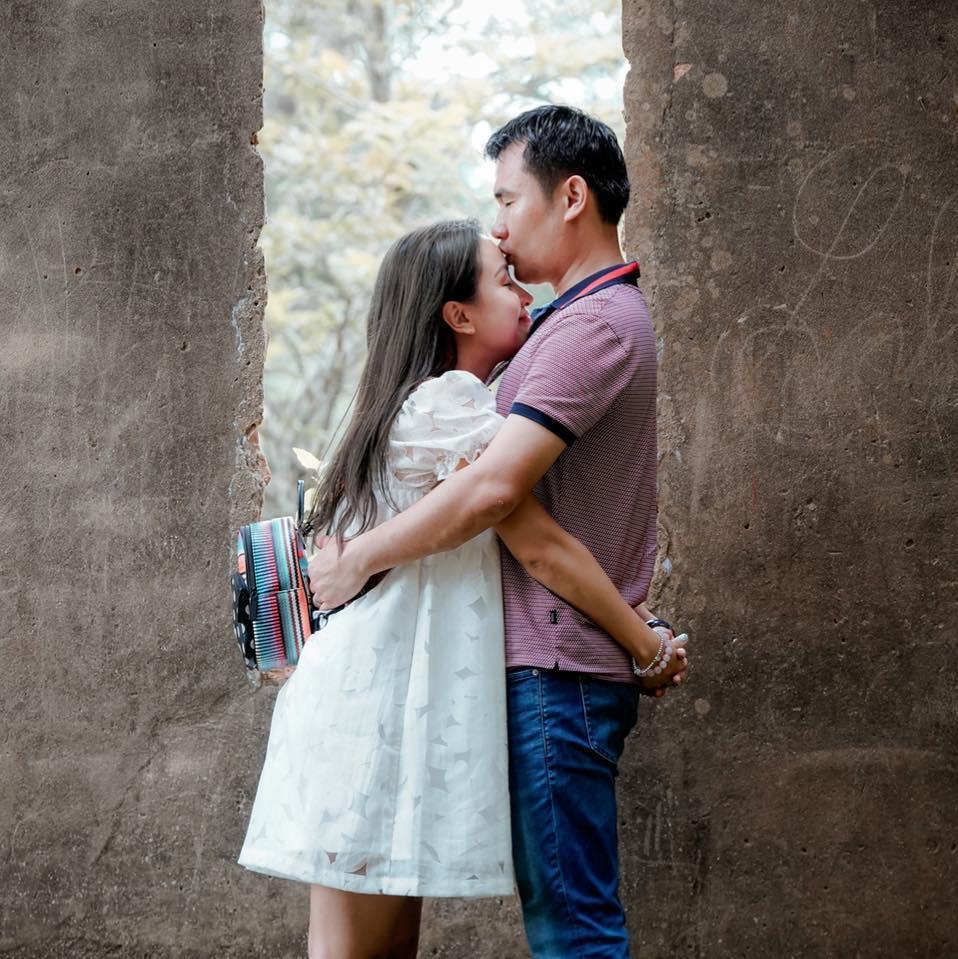 Cuộc sống Vân Hugo trong 3 tháng đầu vào Sài Gòn cùng chồng sắp cưới-3