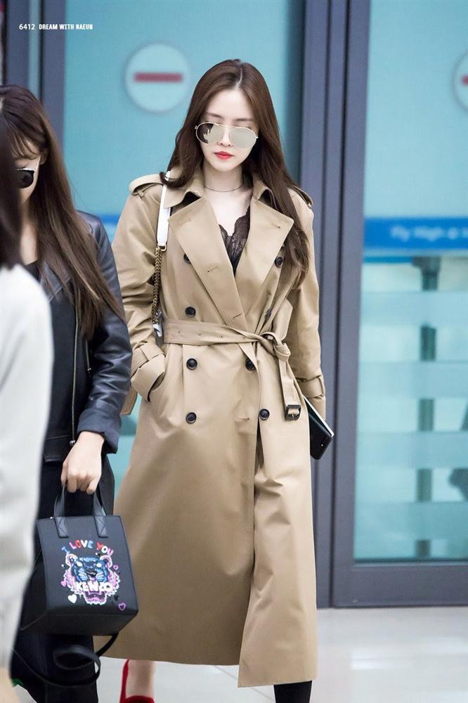 Nữ idol Kpop sở hữu style siêu đỉnh, mặc gì cũng lập tức cháy hàng-1