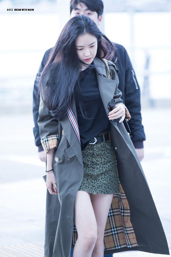 Nữ idol Kpop sở hữu style siêu đỉnh, mặc gì cũng lập tức cháy hàng-2