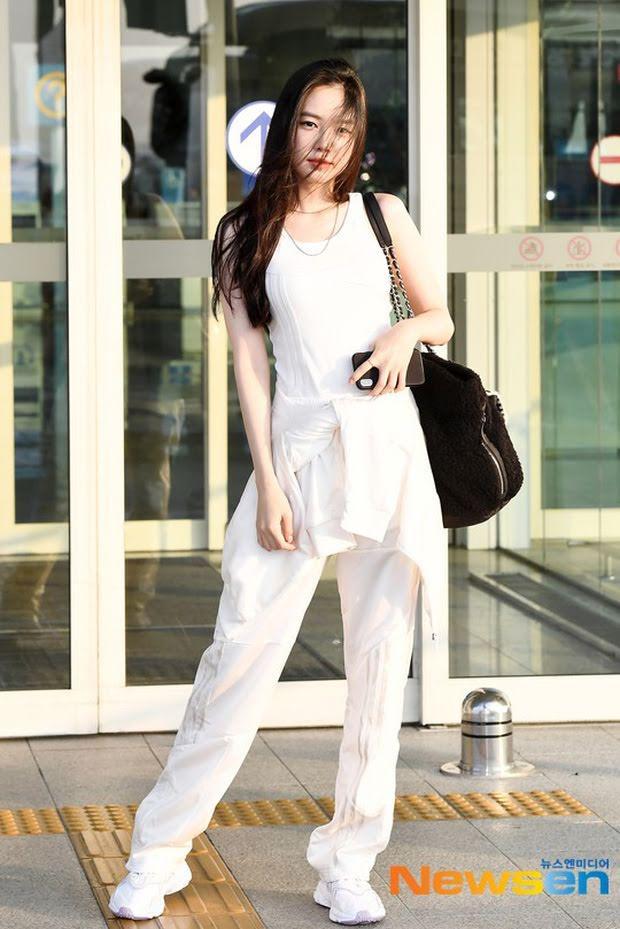 Nữ idol Kpop sở hữu style siêu đỉnh, mặc gì cũng lập tức cháy hàng-3