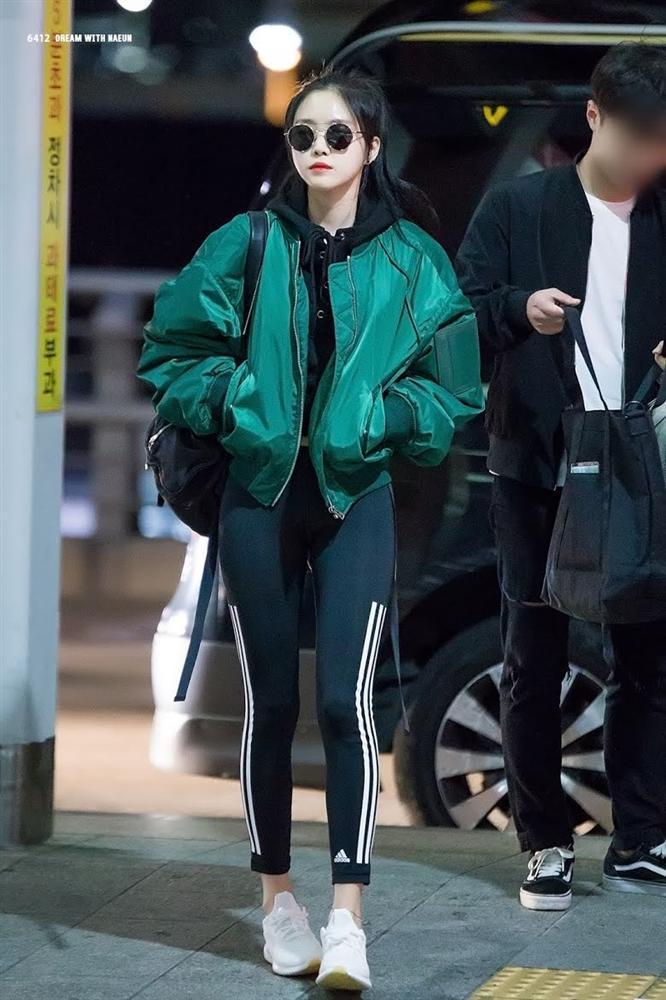 Nữ idol Kpop sở hữu style siêu đỉnh, mặc gì cũng lập tức cháy hàng-4