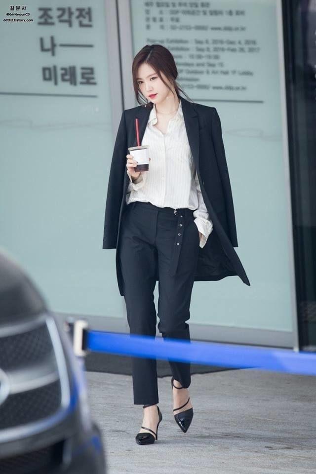 Nữ idol Kpop sở hữu style siêu đỉnh, mặc gì cũng lập tức cháy hàng-5