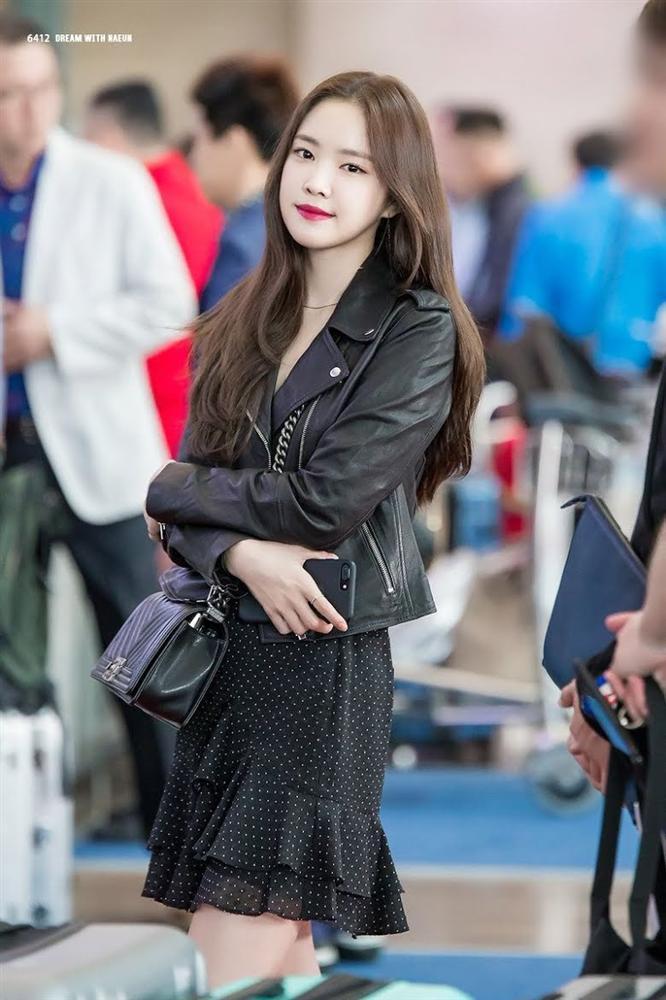 Nữ idol Kpop sở hữu style siêu đỉnh, mặc gì cũng lập tức cháy hàng-8