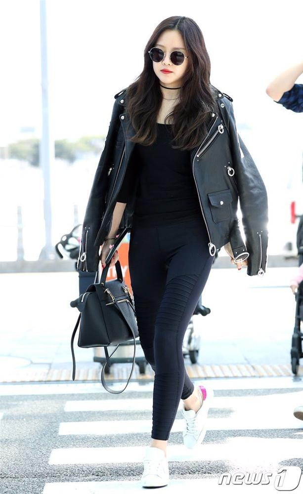 Nữ idol Kpop sở hữu style siêu đỉnh, mặc gì cũng lập tức cháy hàng-9