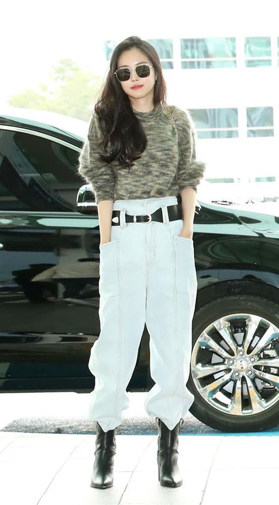 Nữ idol Kpop sở hữu style siêu đỉnh, mặc gì cũng lập tức cháy hàng-14