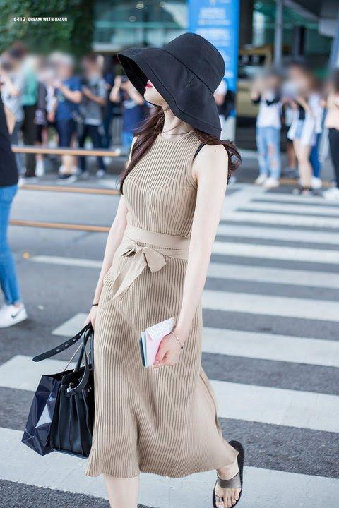 Nữ idol Kpop sở hữu style siêu đỉnh, mặc gì cũng lập tức cháy hàng-15