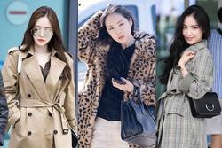 Nữ idol Kpop sở hữu style siêu đỉnh, mặc gì cũng lập tức 'cháy hàng'
