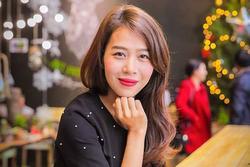 MC Diệp Chi được hội chị em rần rần hưởng ứng quan điểm 'phụ nữ hơn nhau ở tấm chồng'