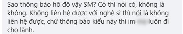 SM gây hoang mang khi chẳng có gì để nói trước cáo buộc ngủ lang nhắm tới Chanyeol-4