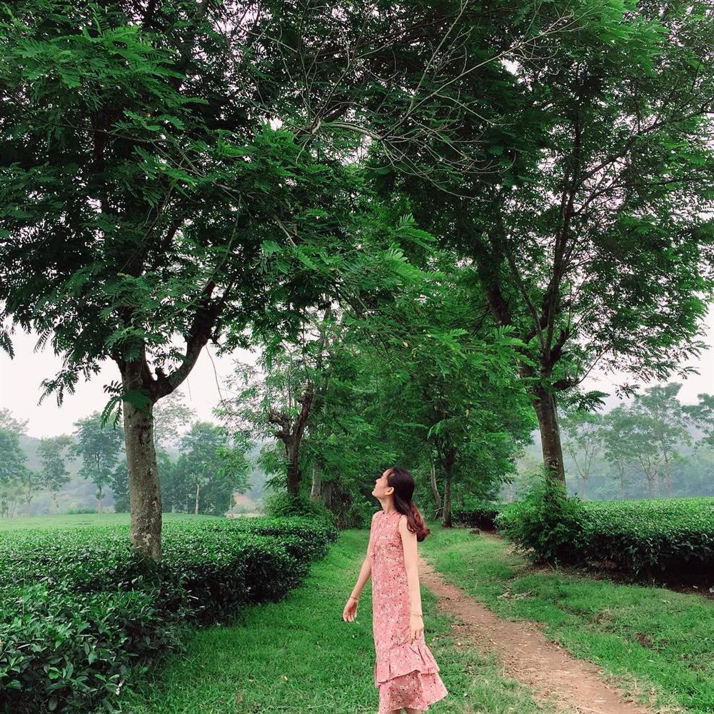 Rủ đám bạn đi check-in ngay những đồi chè đẹp thơ mộng nhất Việt Nam-2