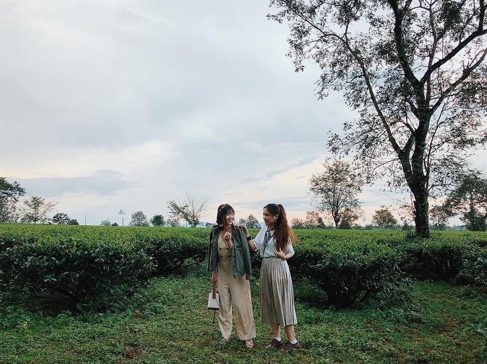 Rủ đám bạn đi check-in ngay những đồi chè đẹp thơ mộng nhất Việt Nam-10