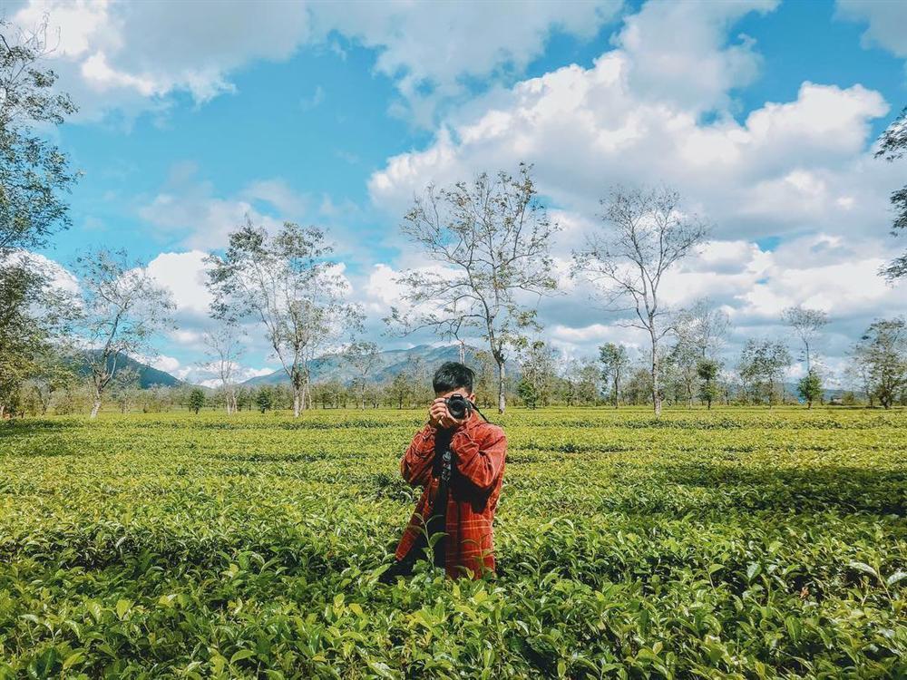 Rủ đám bạn đi check-in ngay những đồi chè đẹp thơ mộng nhất Việt Nam-11