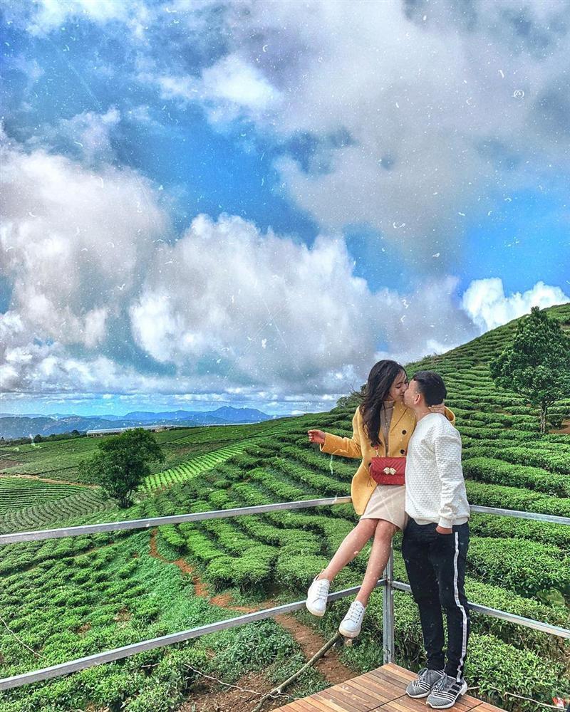 Rủ đám bạn đi check-in ngay những đồi chè đẹp thơ mộng nhất Việt Nam-13