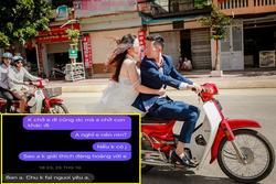 Dự đám cưới nhưng không rủ bạn gái cùng đi, lý do thanh niên đưa ra khiến hội chị em 'giận tím người'