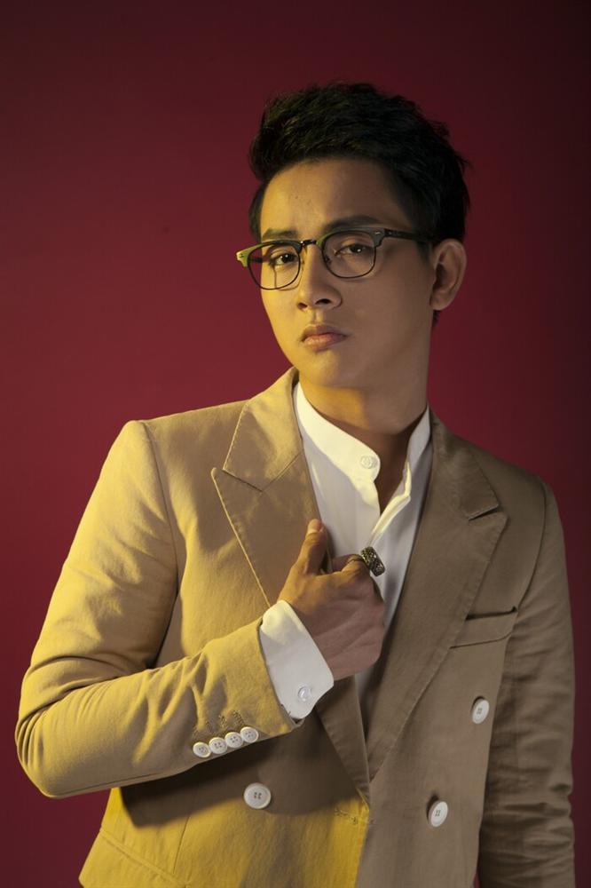 Vai trò của Hoài Lâm trong nhóm nhạc mới: Không chỉ hát chính mà kiêm luôn cả rapper-1