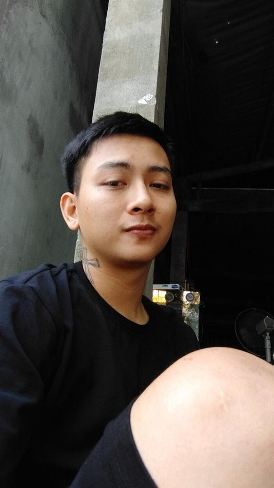 Vai trò của Hoài Lâm trong nhóm nhạc mới: Không chỉ hát chính mà kiêm luôn cả rapper-3