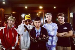 Vai trò của Hoài Lâm trong nhóm nhạc mới: Không chỉ hát chính mà kiêm luôn cả rapper