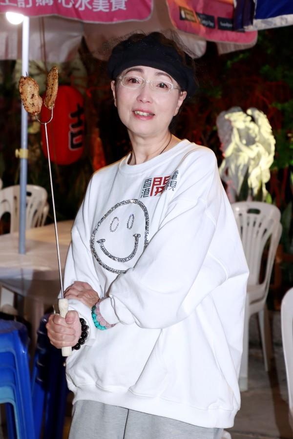 Sao nữ xấu nhất phim Châu Tinh Trì tiết lộ từng thẳng tay đánh chồng-1