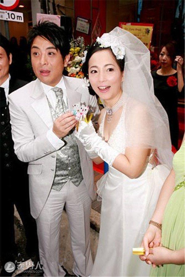 Sao nữ xấu nhất phim Châu Tinh Trì tiết lộ từng thẳng tay đánh chồng-4