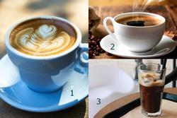 Chọn 1 cốc cà phê để biết tin vui nào sẽ đến với bạn vào cuối năm 2020