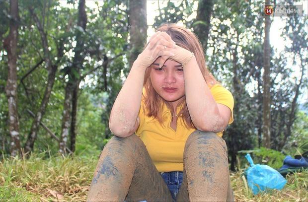Sạt lở ở Quảng Nam: Người thân nạn nhân kể lại giây phút ám ảnh-1