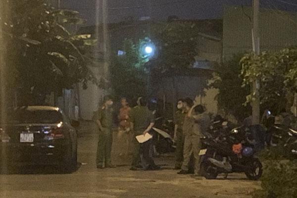 Người phụ nữ U50 bị bạn trai sát hại dã man trong nhà nghỉ ở Sài Gòn-1