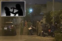 Người phụ nữ U50 bị bạn trai sát hại dã man trong nhà nghỉ ở Sài Gòn