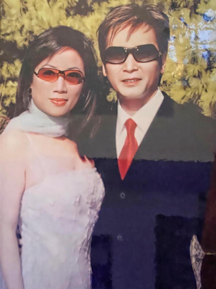 Nguyễn Hưng tuổi 63: Tôi tiêm mặt và sống hạnh phúc bên bà xã-3